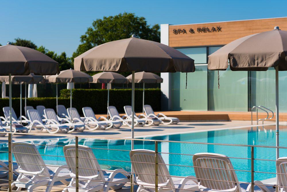 Viest Hotel Spa Vicenza