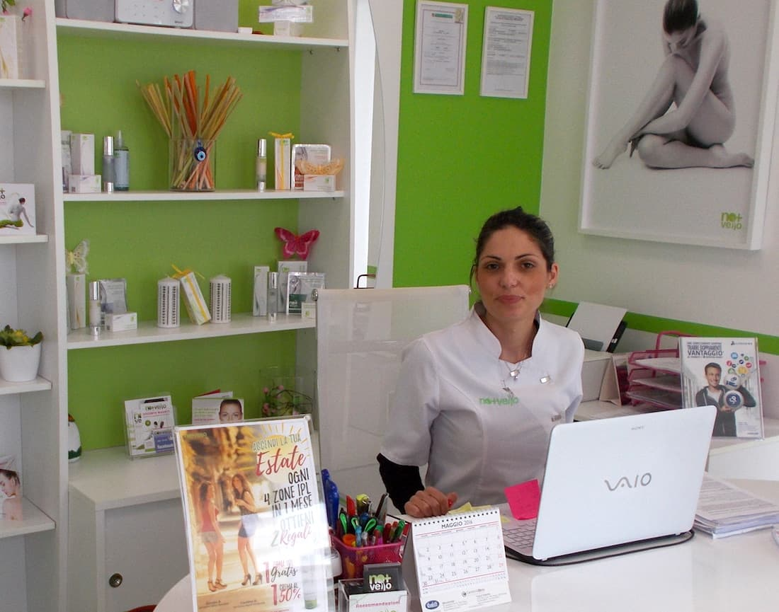 No+Vello Beauty Center - Hair removal & Face Cleansing