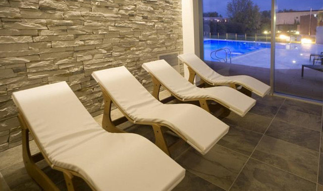 Viest Hotel Vicenza Spa