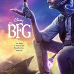English language movies in downtown Vicenza: The BFG