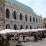 Vicenza Antiques Market – Summer Edition