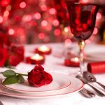 Valentine's Day Dinner Menu – Quinto Vicentino / Ederle Area
