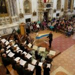 Hallelujah – Christmas Concert at the Vicenza's Monte Berico Sanctuary