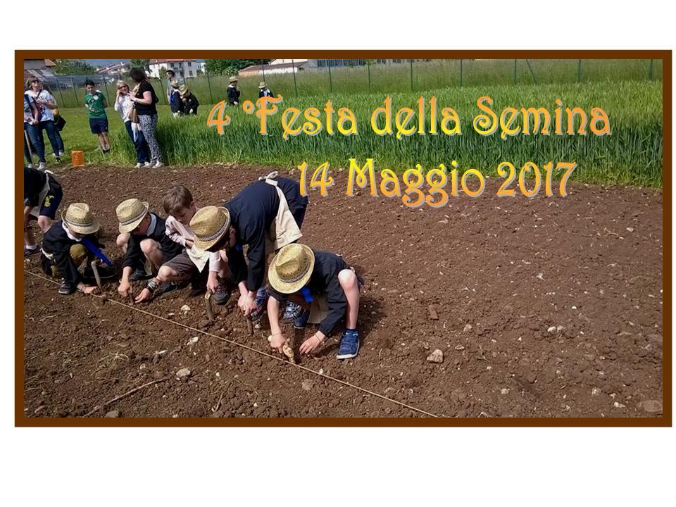Festa della Semina – Local Festival in Marano Vicentino