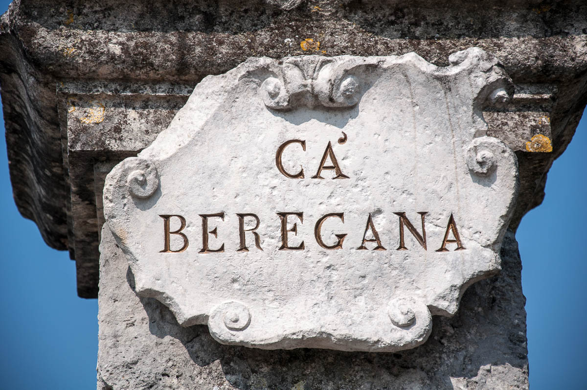 Ca Beregana - Vicenza, Veneto, Italy - ©Rossi Writes (author) and ©Italy by US