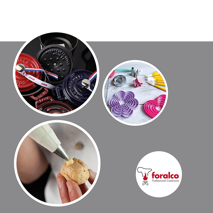 Accessori Cake Design Vicenza : Foralco Store - equipment for Cooking, Pastry making, Cake ...