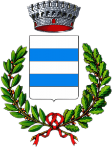 Camisano Vicentino Town coat of arms stemma
