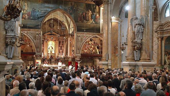 REQUIEM In Memoriam – Concert at Monte Berico