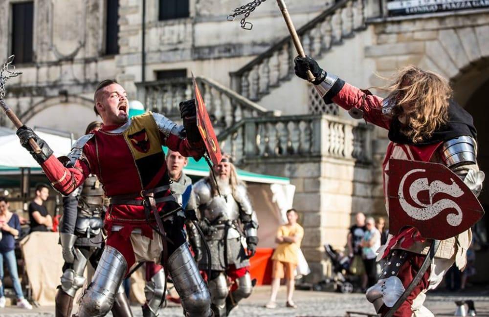 Leonicus – Historical Reenactment in Lonigo