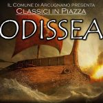 L'Odissea – The Odyssey, Reading and Musical Show