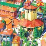 Sagra del Giglio – Local Festival at the Ferrovieri neighborhood