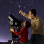 Public Astronomy Observing Session in San Pietro in Gu