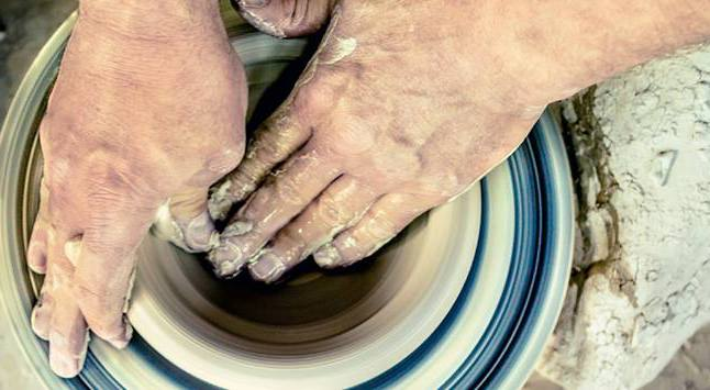 The Ceramic Festival of Nove