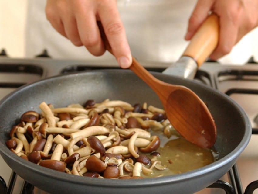 Sagra di San Michele in Costozza – Pioppini mushrooms Feast
