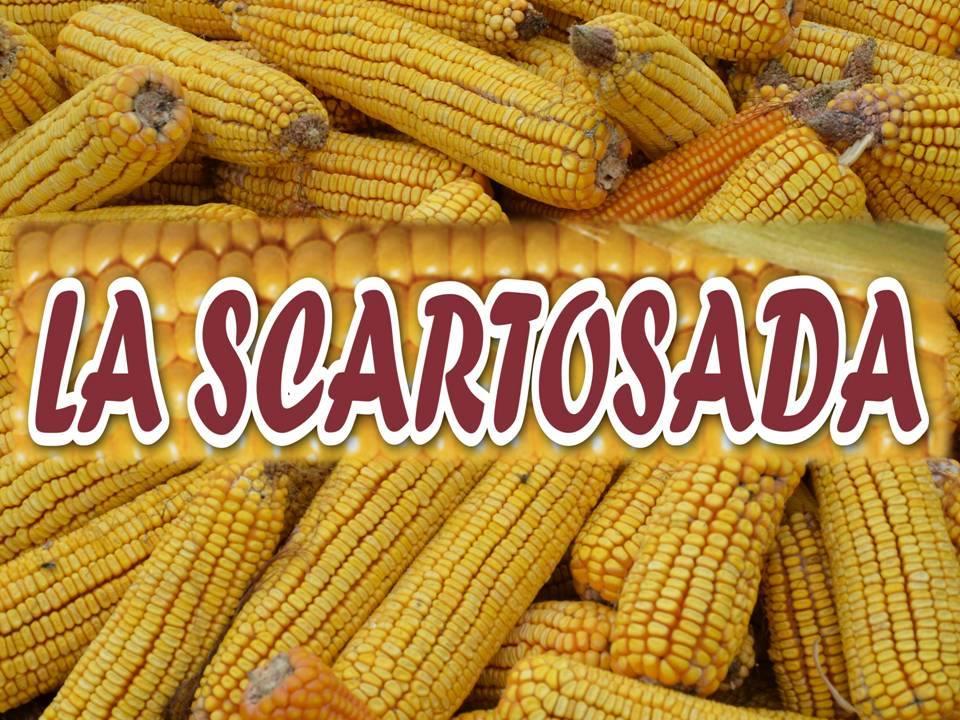 La Scartosada – Community Fall Festival at Villa Caldogno