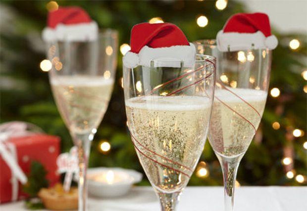Cà Rovere's Christmas Open Wine Cellar