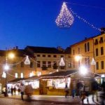 Christmas Market in Quinto Vicentino