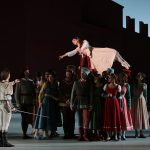 Bolshoi Ballet: Romeo and Juliet In Movie Theater