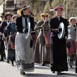 Chiamata di Marzo – Folklore Festival & Carnival in Recoaro