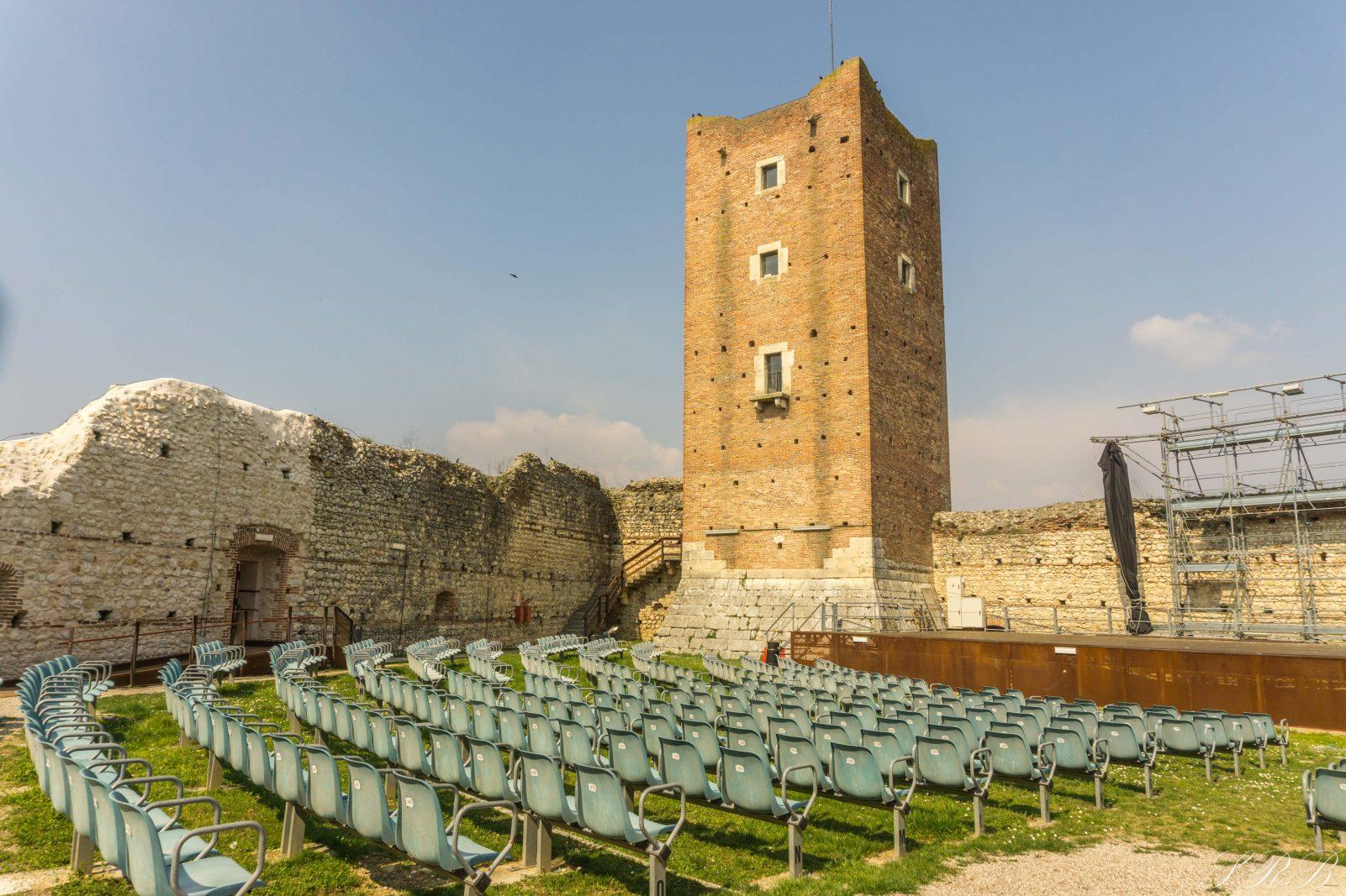 Castello di Romeo