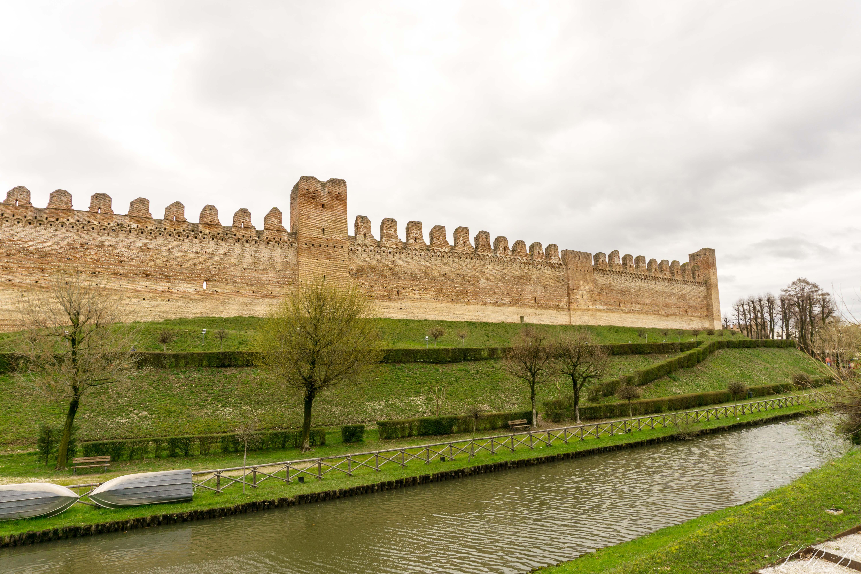 Cittadella, Province of Padova, Italy