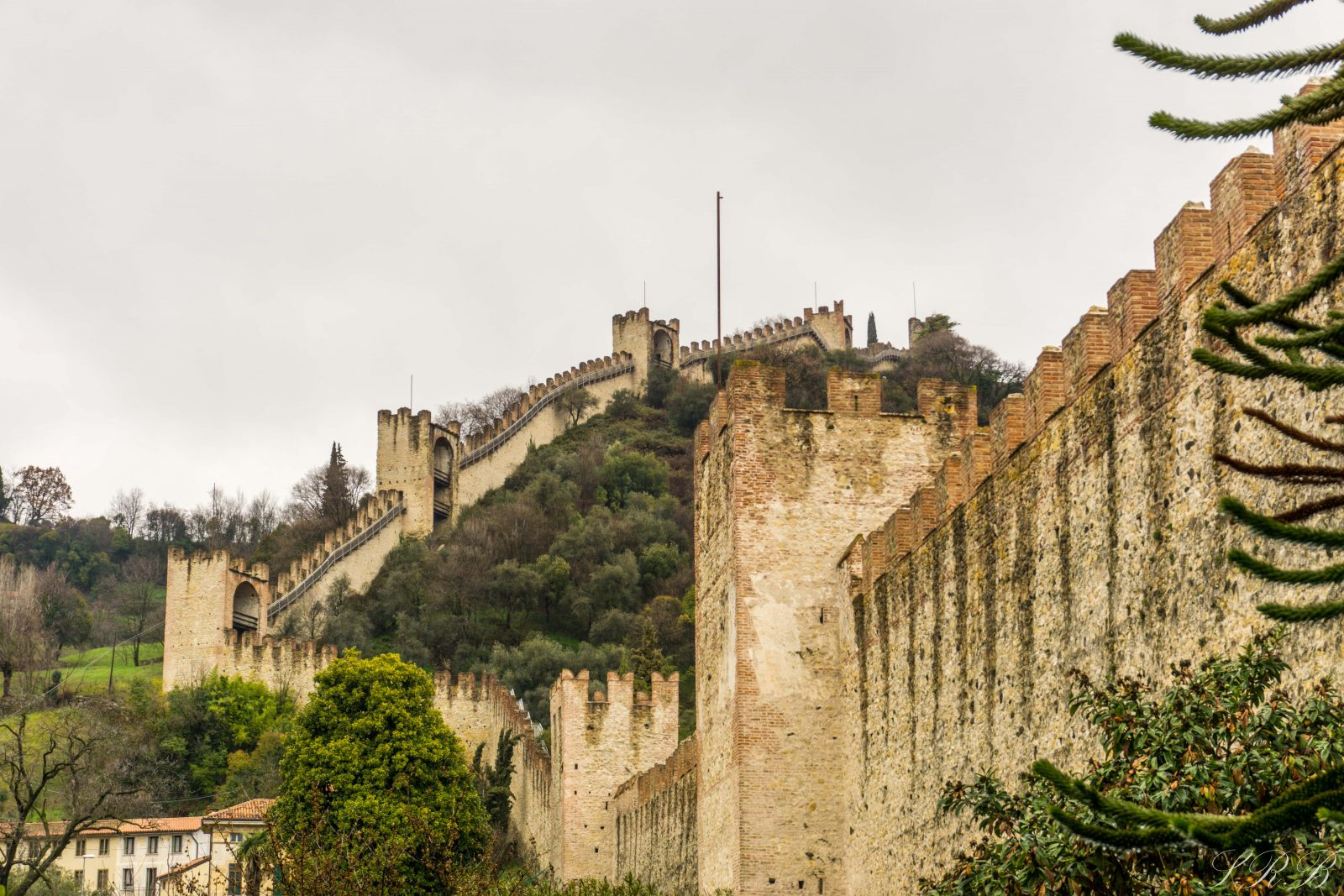 Marostica, Province of Vicenza, Italy