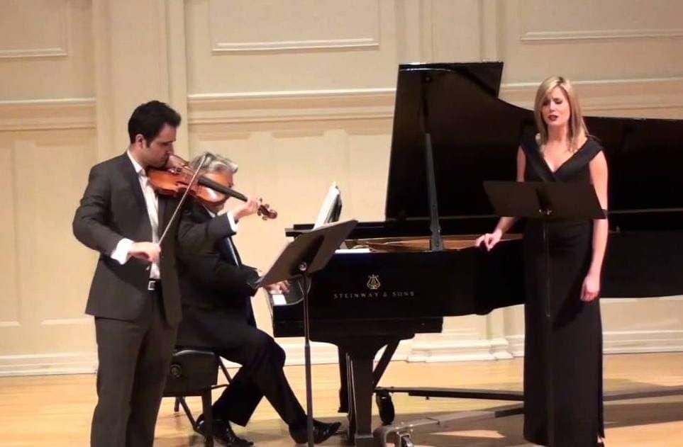 Buon Compleanno Bach – Classical Music Festival
