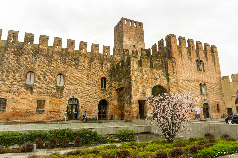 Montagnana, Province of Padova, Italy