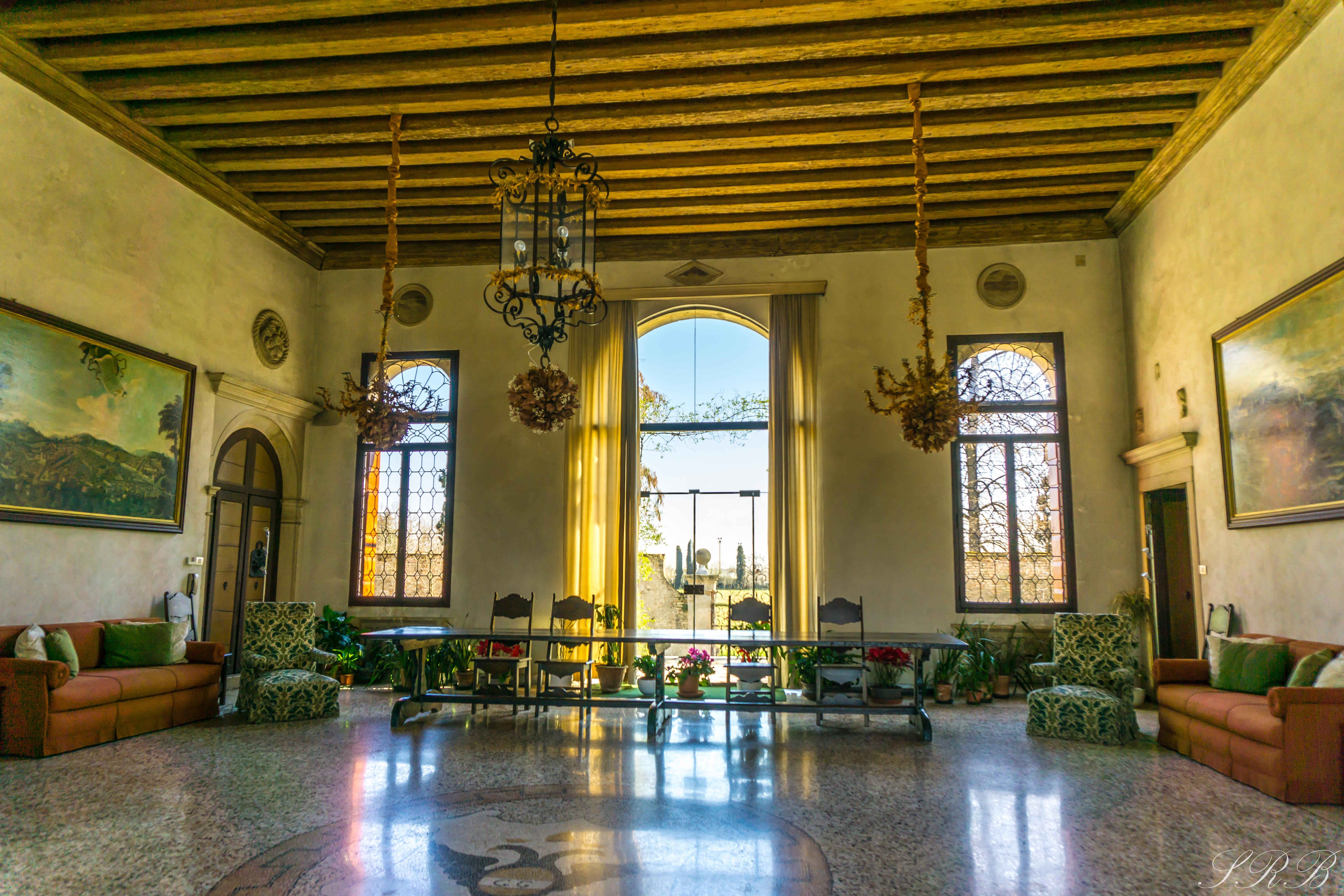 Castello di Rocande, Province of Treviso, Italy