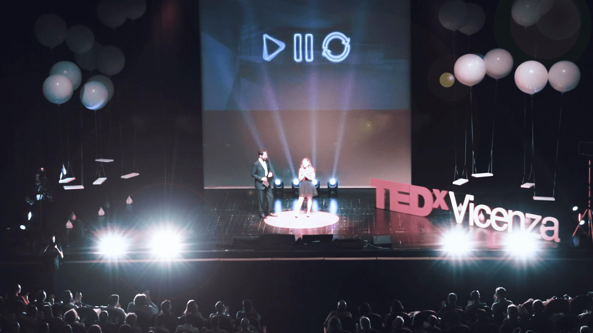 TEDx Vicenza 2019 - Theme: Transitions - Italy by US