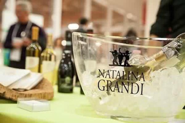 Open Cellar at Tenuta Grandi Winery in Gambellara