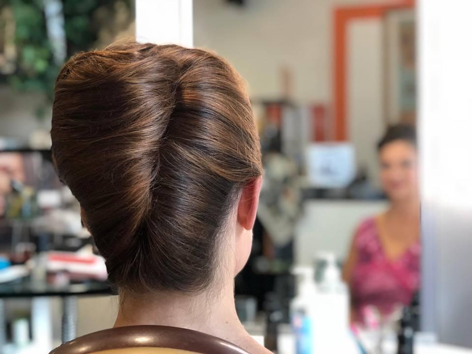 Fiore Di Loto Hair Salon Italy By Us