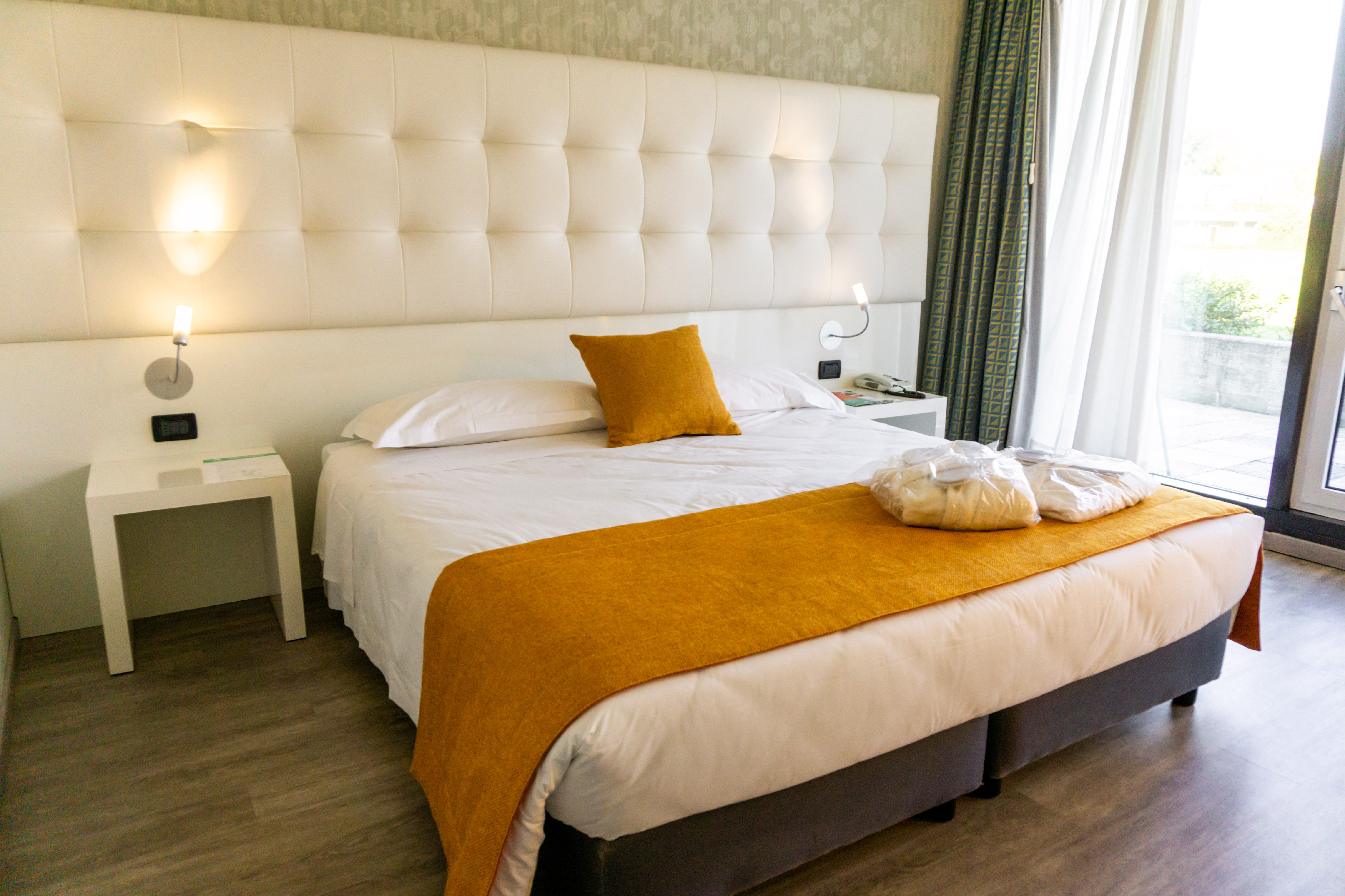 Hotel Viest Vicenza Spa Wellness