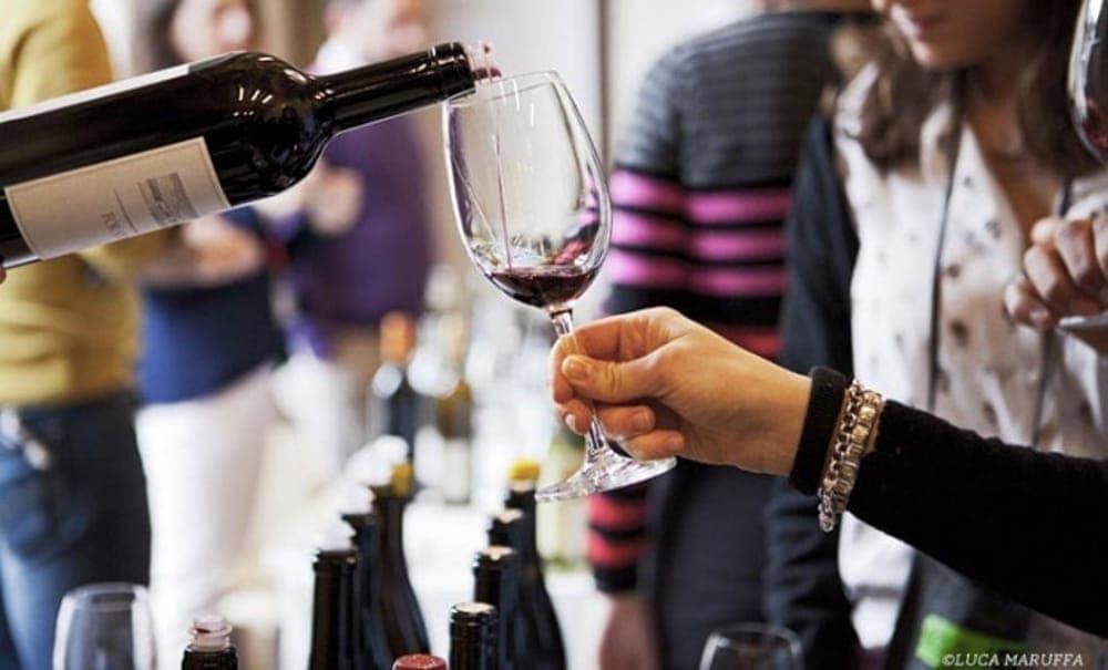 Bassano Wine Festival & Market