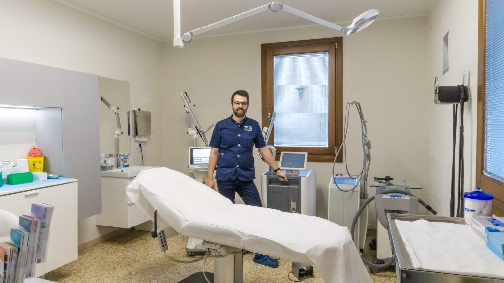 Thiene Medical Center, San Gaetano, Poliambulatori San Gaetano