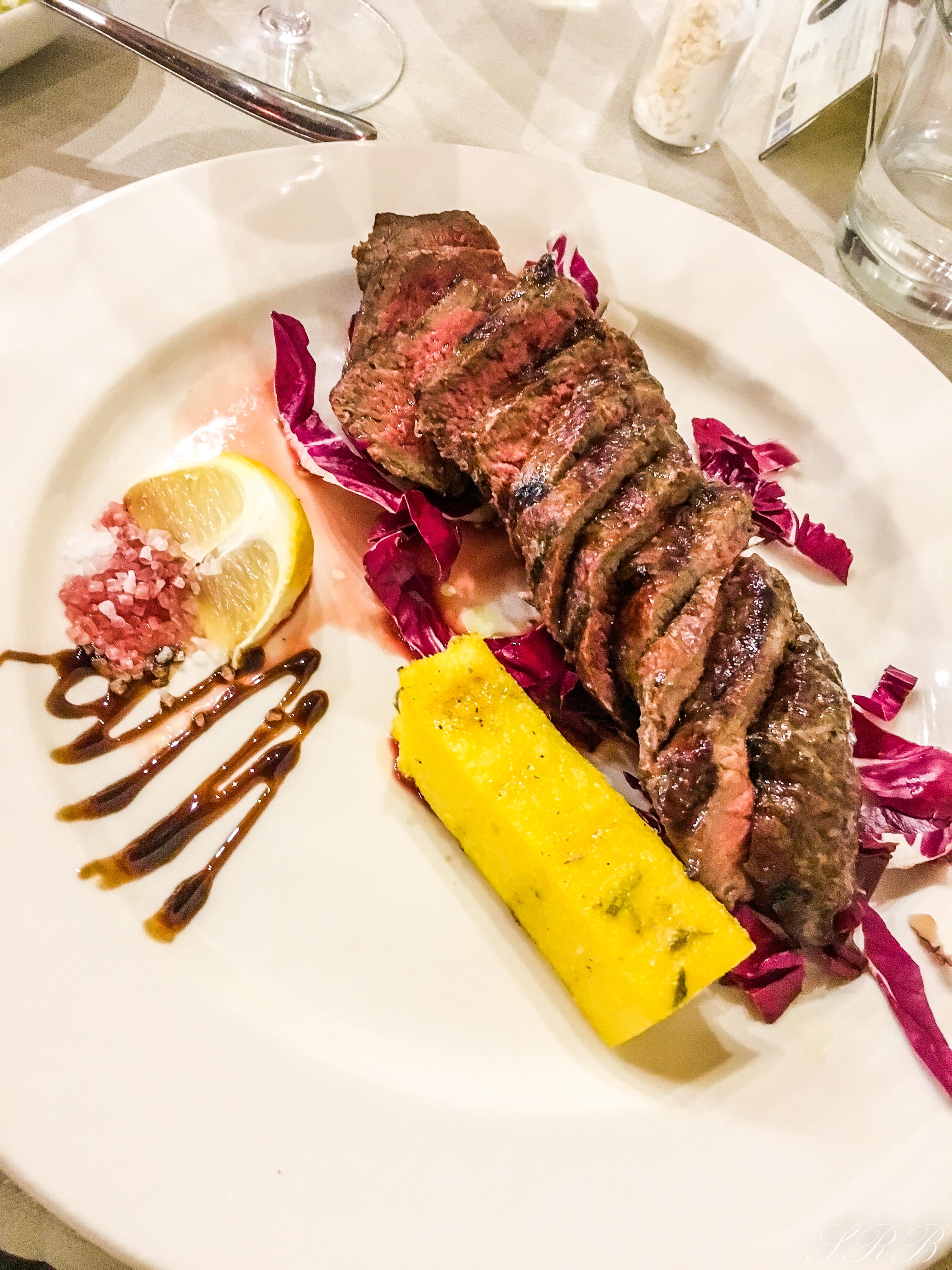 Restaurant Guide to Costabissara Vicenza, Trattoria Ambrosini