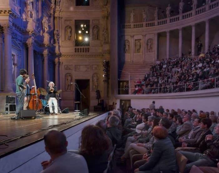Vicenza Jazz Festival 2019