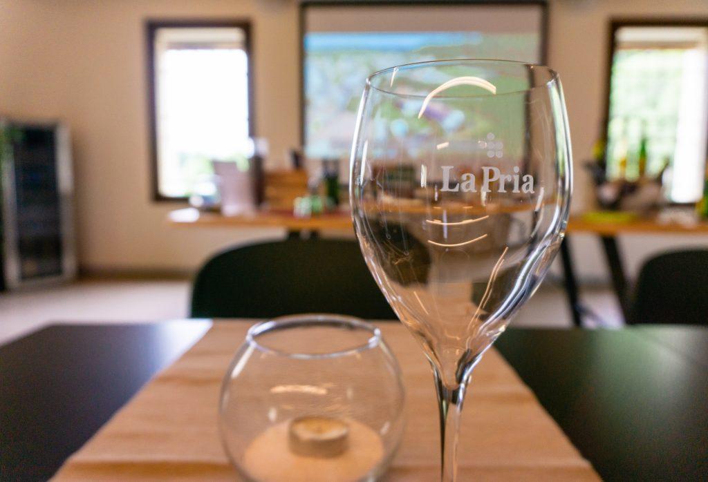La Pria Organic Winery, Colli Berici