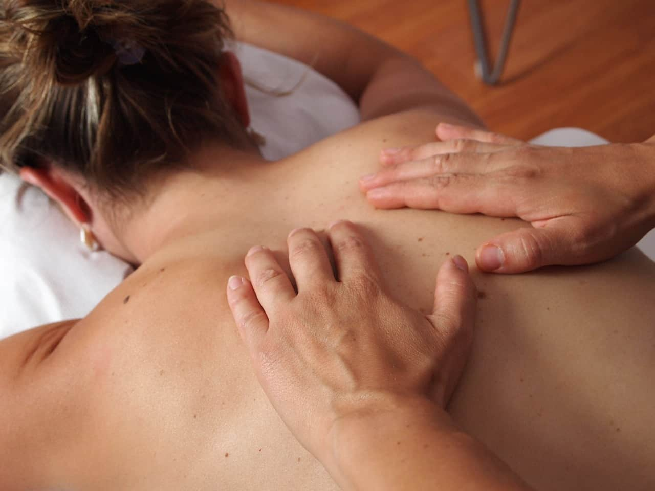 Body Treatments / Massages Free Trial at Sublime - Italy by US