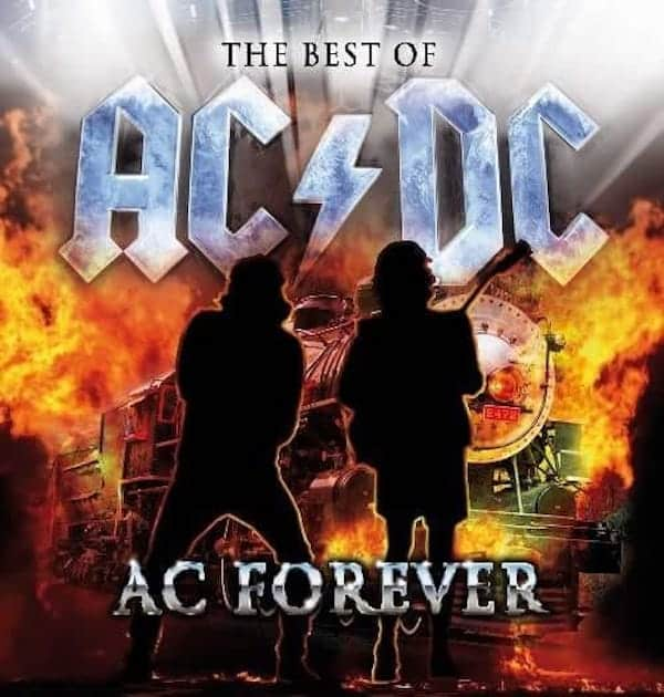 Dinner and rock live – AC/DC Tribute at Viest