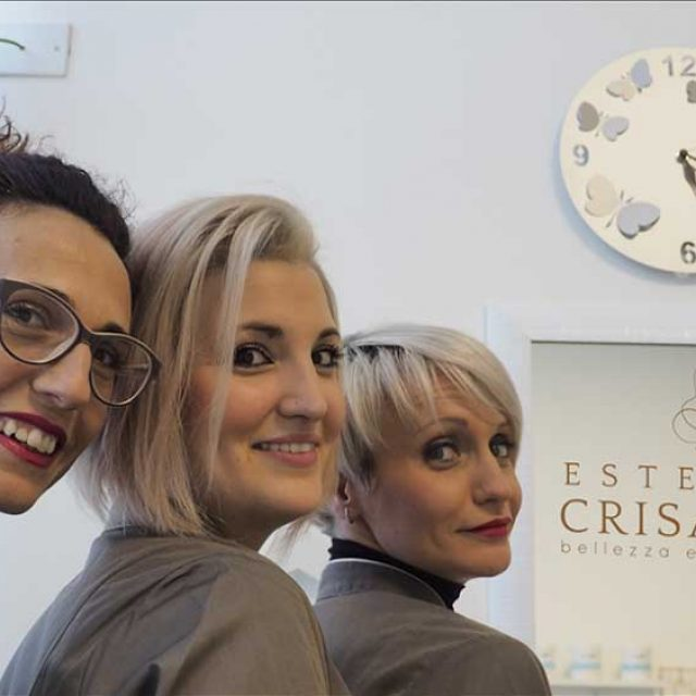 Estetica Crisalide Beauty Salon & Massages