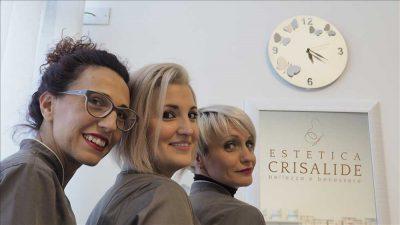 Estetica Crisalide Beauty Salon & Massages