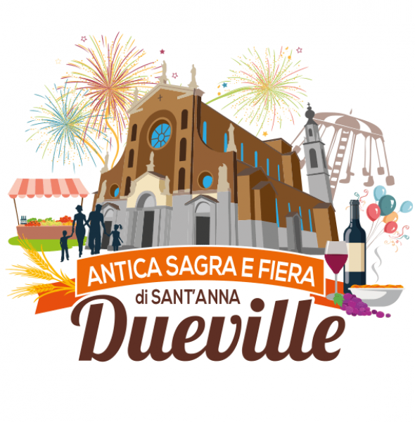 Sagra e Fiera di Sant'Anna – Local Festival in Dueville