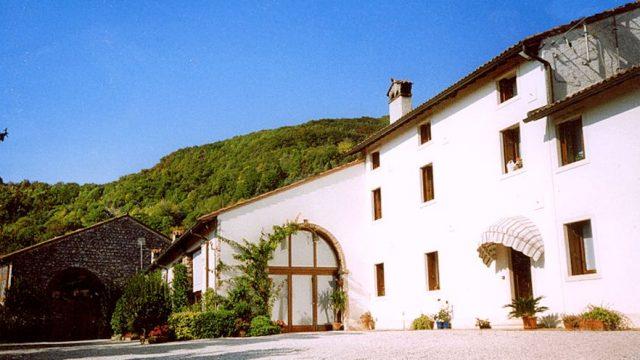 "Winery ""SAN VALENTINO"", excellent wine & oil of Colli Berici"