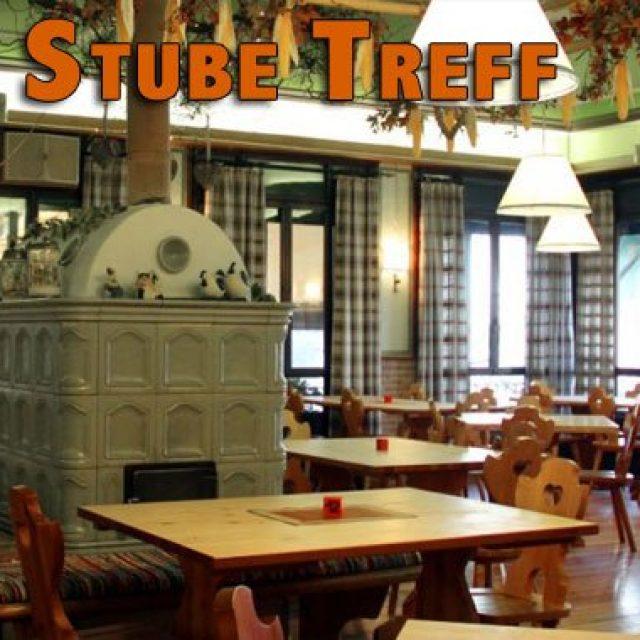 Bier Stube Treff – Tyrolean Brasserie / Alehouse