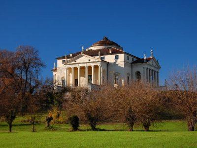Villa Almerico Capra or La Rotonda