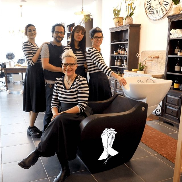 L'Ideale Hairdressers Salon