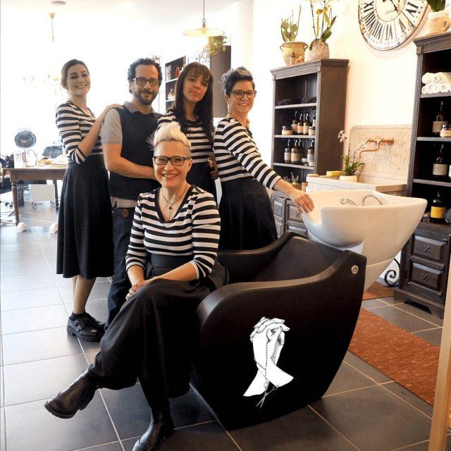 L'Ideale Hairdressers Salon