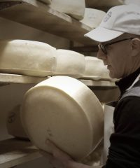 Fattoria Valdastico Cheese Farm, dairy & cheese shop