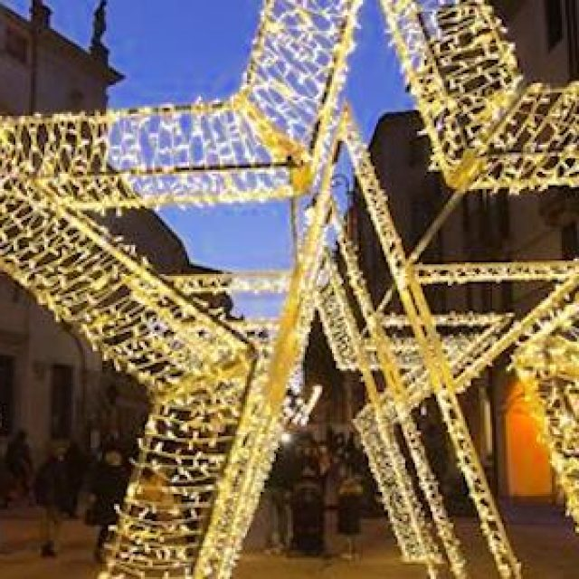2018 Christmas in Vicenza: Museums Opening Hours